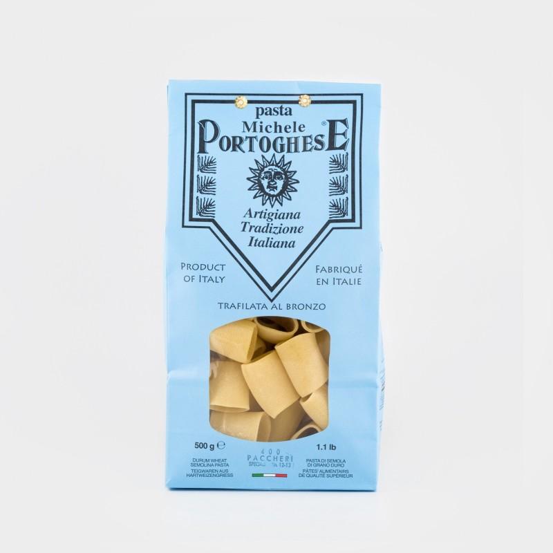 Portoghese Paccheri
