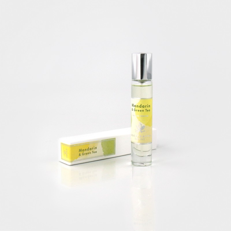 "Acca Kappa ""Mandarin & Green Tea"" Eau de Parfum, 15ml"