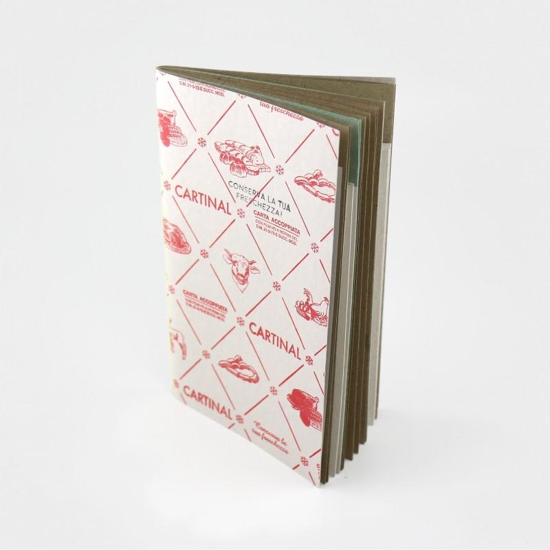 Edizioni Precarie Heft (DIN A5)