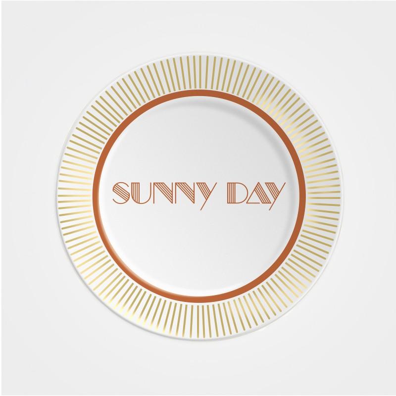 """Ilaria.I Teller """"Sunny Day"""""""