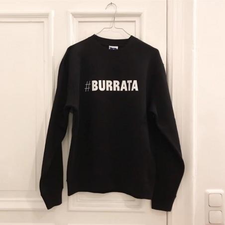 BURRATA-Pullover