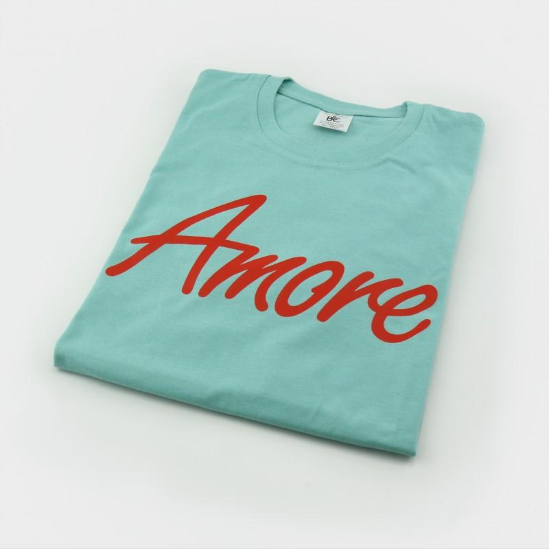 Amore T-Shirt, mint