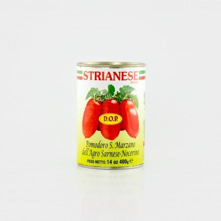 Tomaten San Marzano DOP