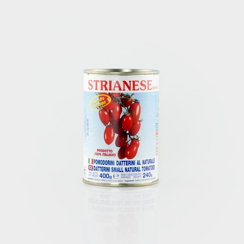 Datteltomaten von Strianese
