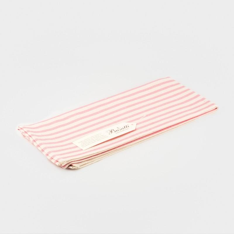 Busatti Küchentuch Melograno, rosa