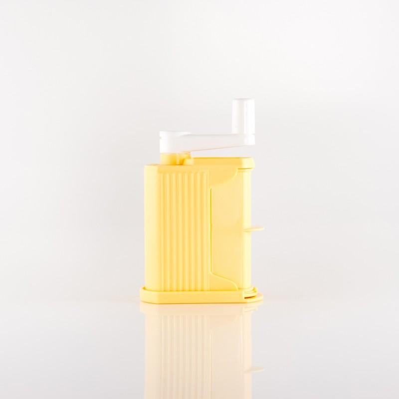 Rigamonti Parmesanreibe, gelb
