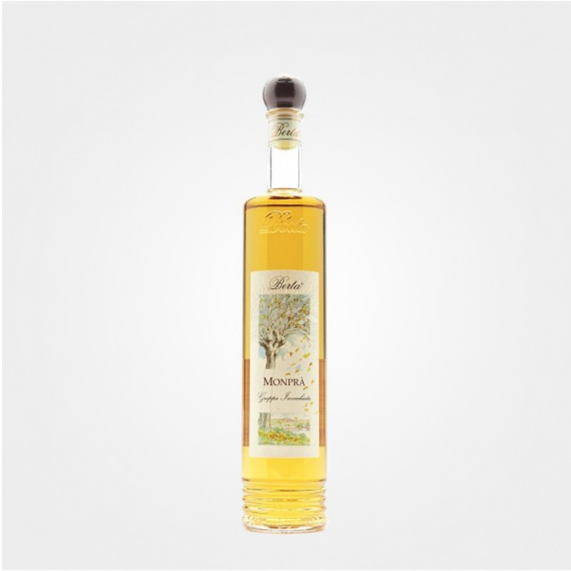 Berta Grappa Monprà, 700ml