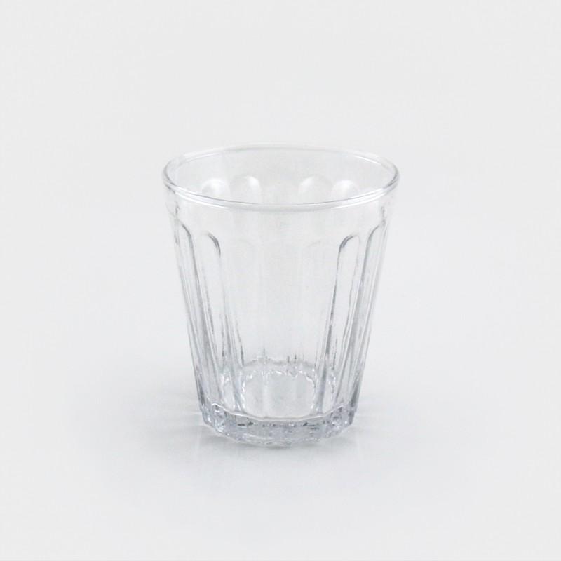 Bitossi Wein-/Wasser Glas, transparent