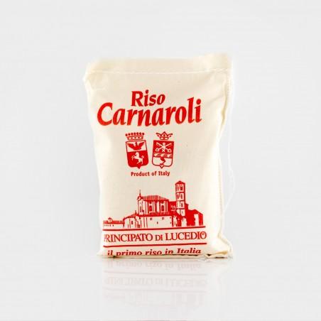 Riso Carnaroli von Principato di Lucedio aus dem Piemont