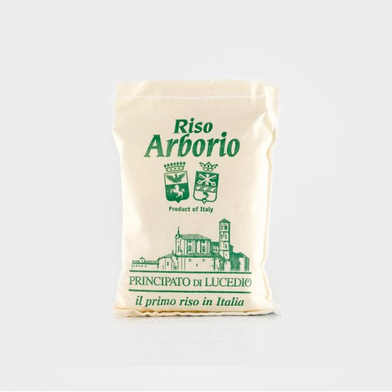 Riso Arborio von Principato di Lucedio