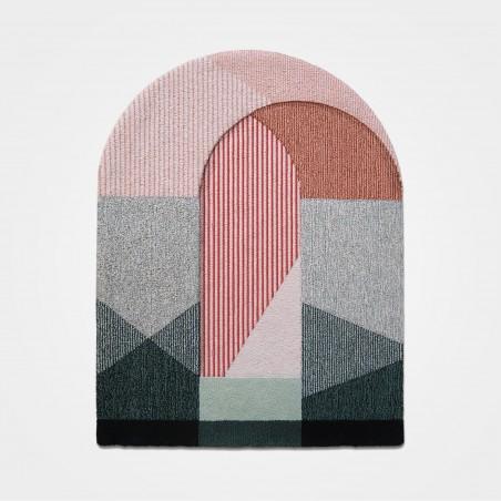 """Teppich """"Sottoportico"""" Portego Design"""