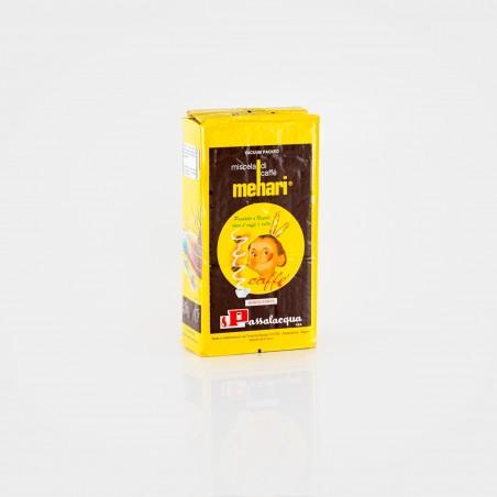 Passalacqua Mehari, 250g, Espresso aus Neapel