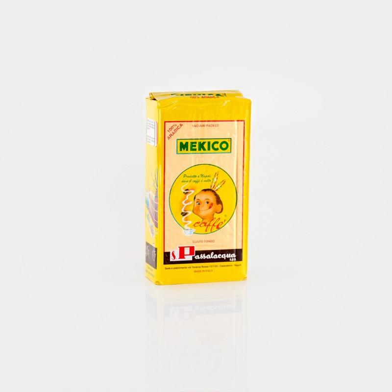 Passalacqua Mekico