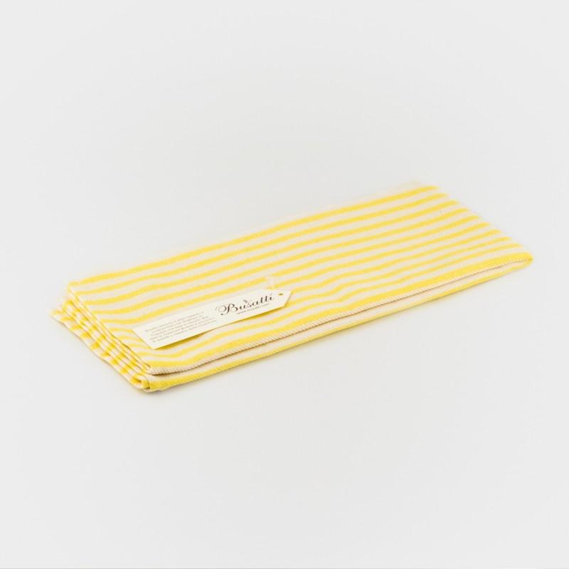 Busatti Küchentuch Melograno, gelb