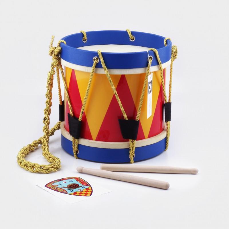 """Trommel """"Palio"""" aus Siena,..."""