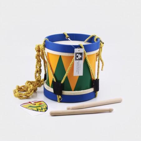 """Trommel """"Palio"""" aus Siena, klein"""