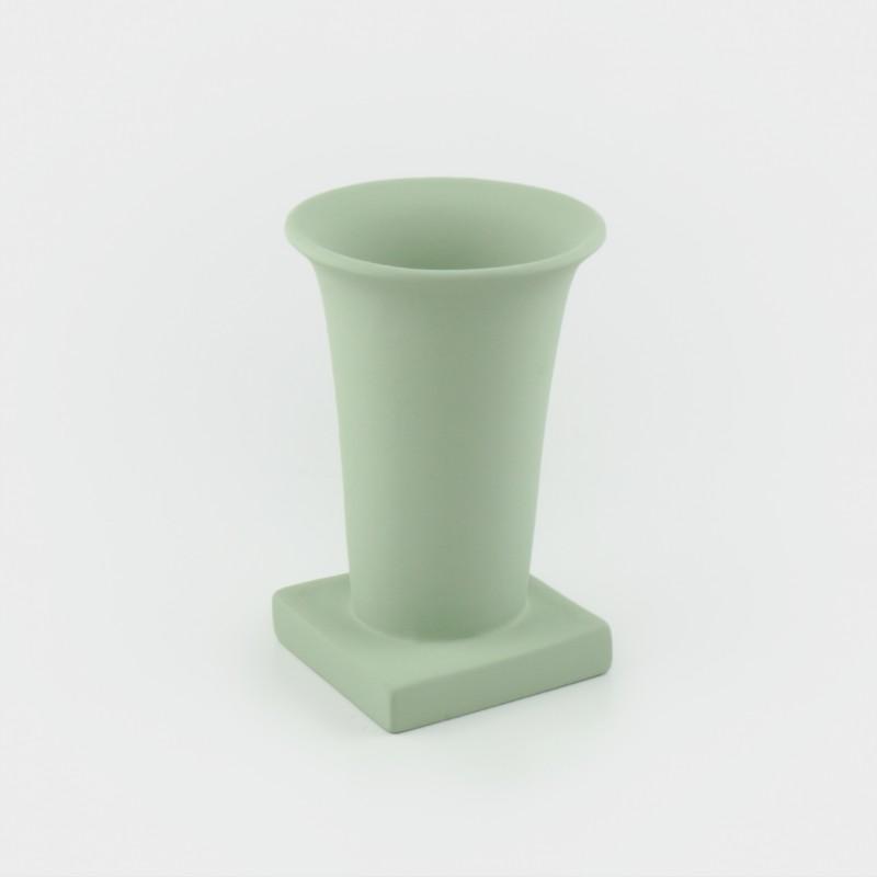 "Le Morandine Vase ""Fiore 1"", 14,5 cm hoch"