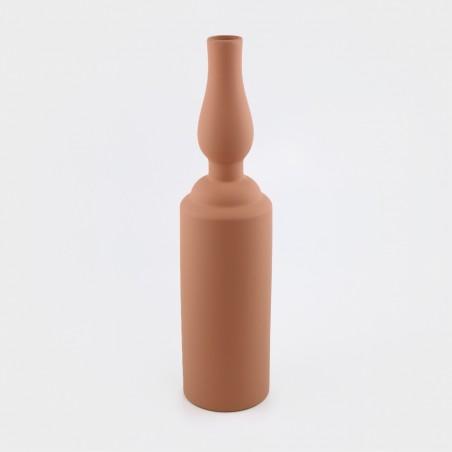 "Le Morandine Vase ""Bottiglia"", 37 cm hoch"