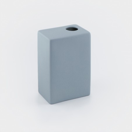 "Le Morandine Vase ""Bottiglia"", 18,5 cm hoch"