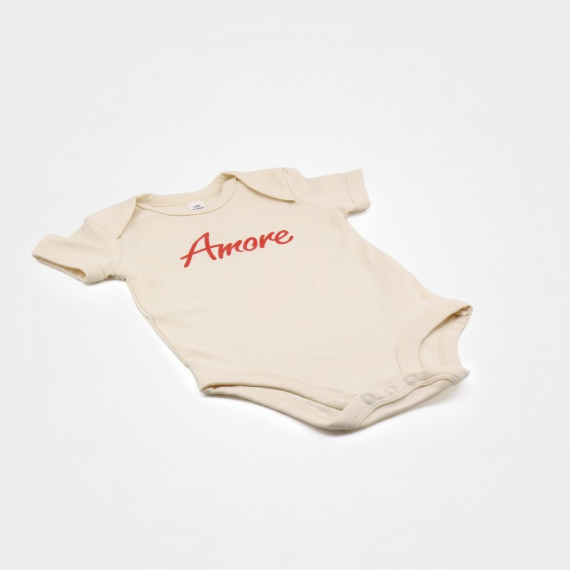 Amore Baby-Body, creme