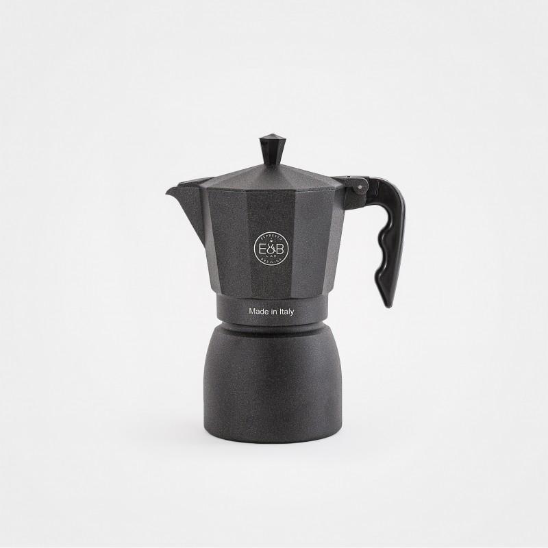 E&B LAB Classic Espressokanne