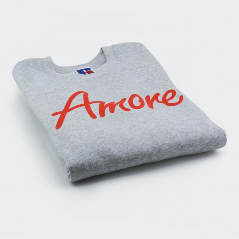 Amore-Sweatshirt, unisex