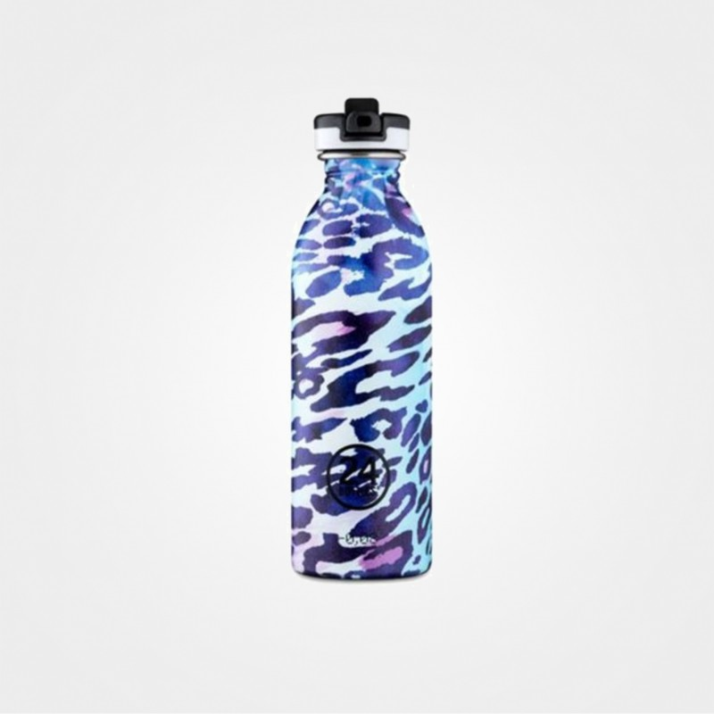 "24Bottles ""Urban Bottle"" Flasche, 500ml, Agile Sport"