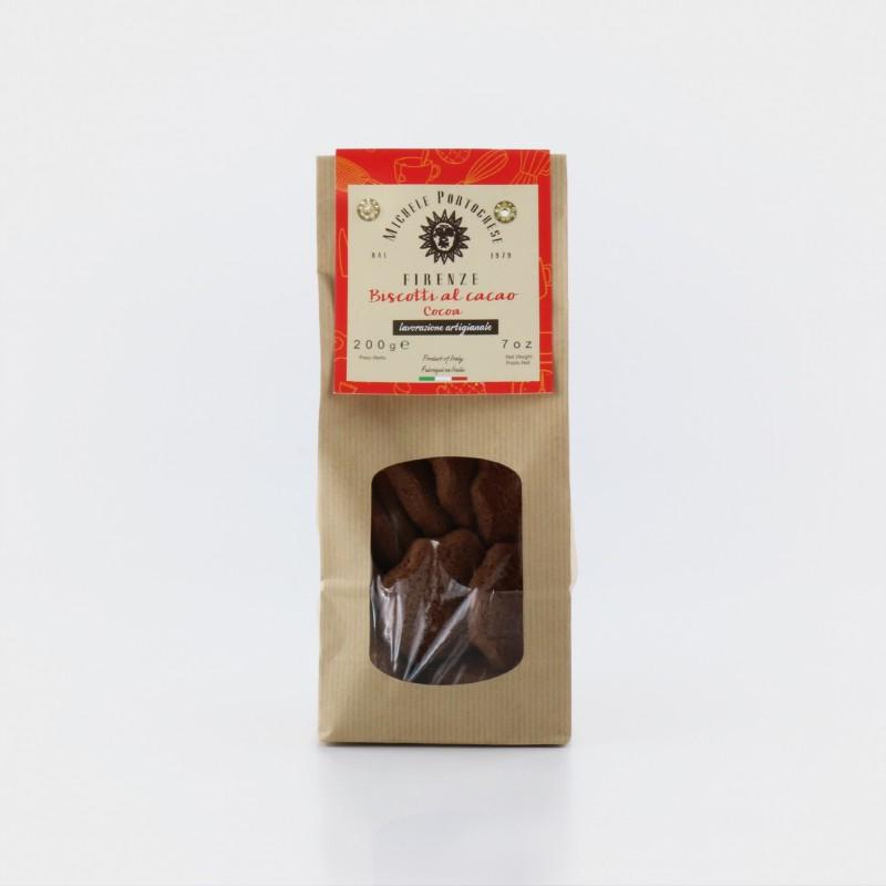 Michele Portoghese Schokoladenkekse aus der Toskana