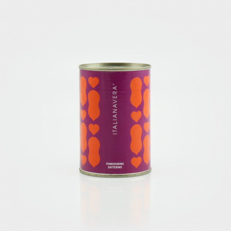 "Italianavera ""Datteltomaten"",  Pomodorino Datterino"