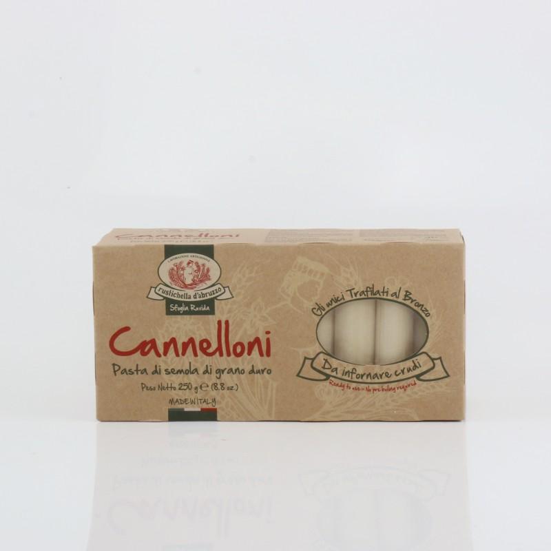 """""""Cannelloni"""" Röhrennudeln von Rustichella"""