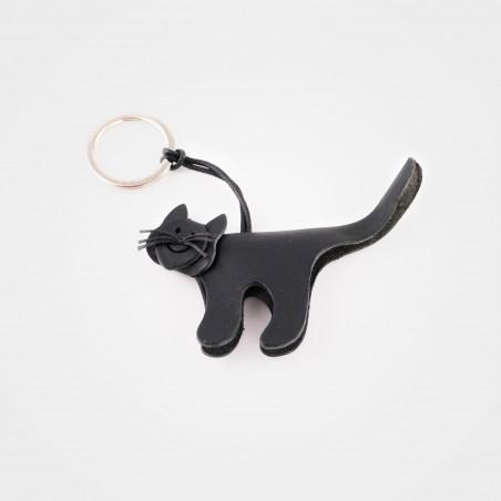 Schlüsselanhänger Katze von Fabriano