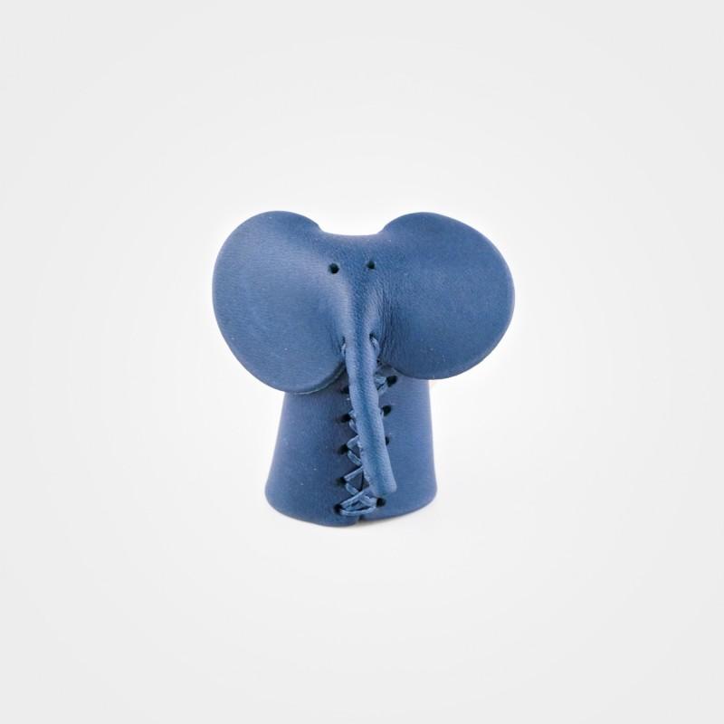 Schlüsselanhänger Elefant von Fabriano