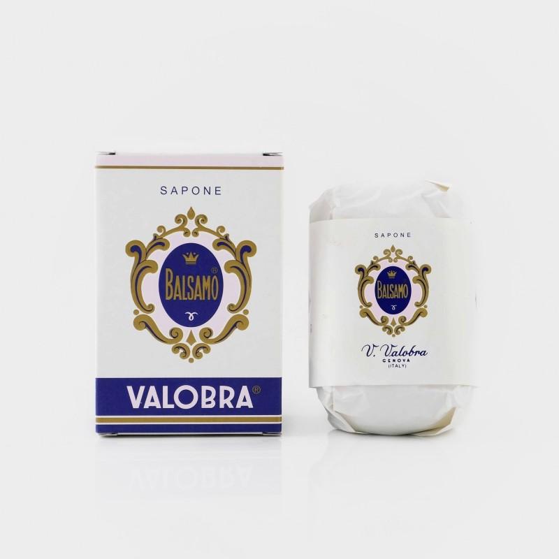 """Valobra Seife """"Balsamo"""" aus Genua"""