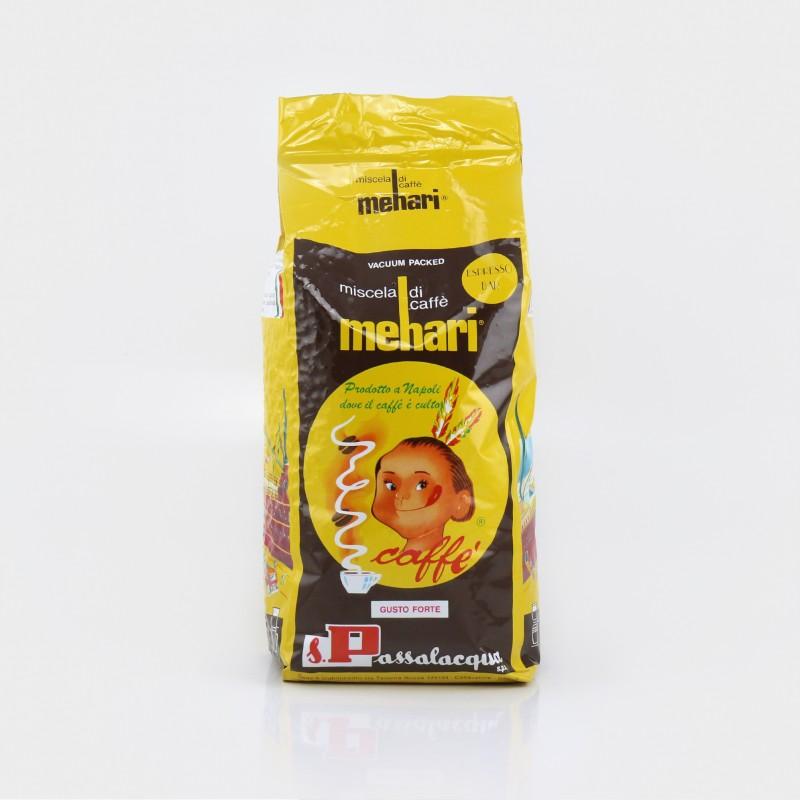 Passalacqua Mehari, Bohnen, 1kg