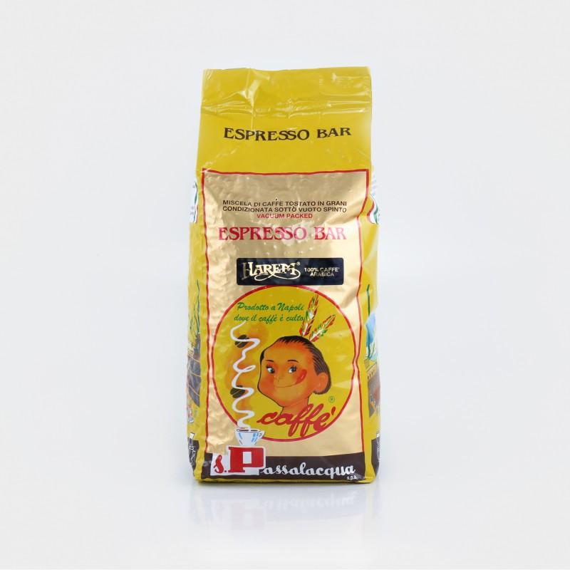 Passalacqua Harem, Bohnen, 1kg