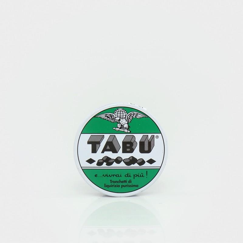 "Lakritz ""Tabu"" aus Kalabrien"