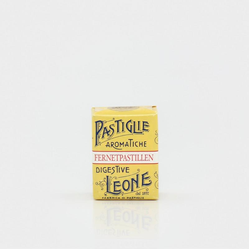 "Leone Pastillen ""Fernet"""