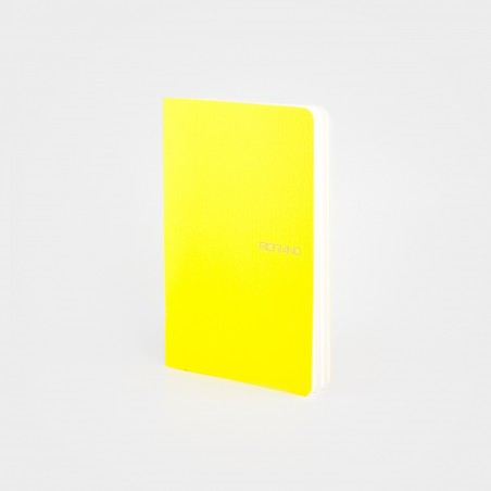 Fabriano Eco Colore Heft Gelb