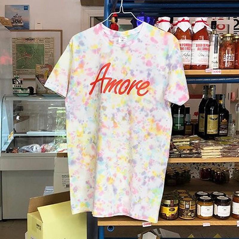 """Amore T-Shirt """"Tutti Frutti"""", unisex, von Ruth Bartlett"""