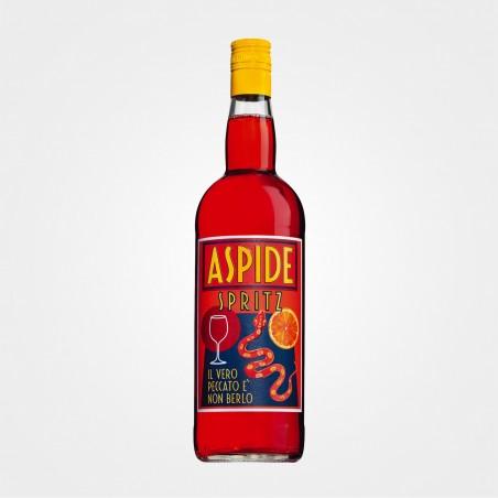 """""""Aspide"""" Spritz Bitteraperitif aus Sardinien"""