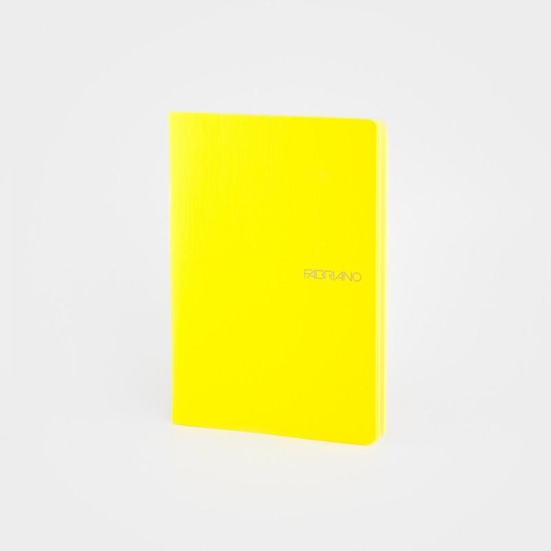 Fabriano Eco Qua Heft Gelb