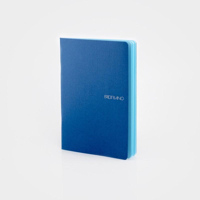 Fabriano Eco Qua Heft Blau