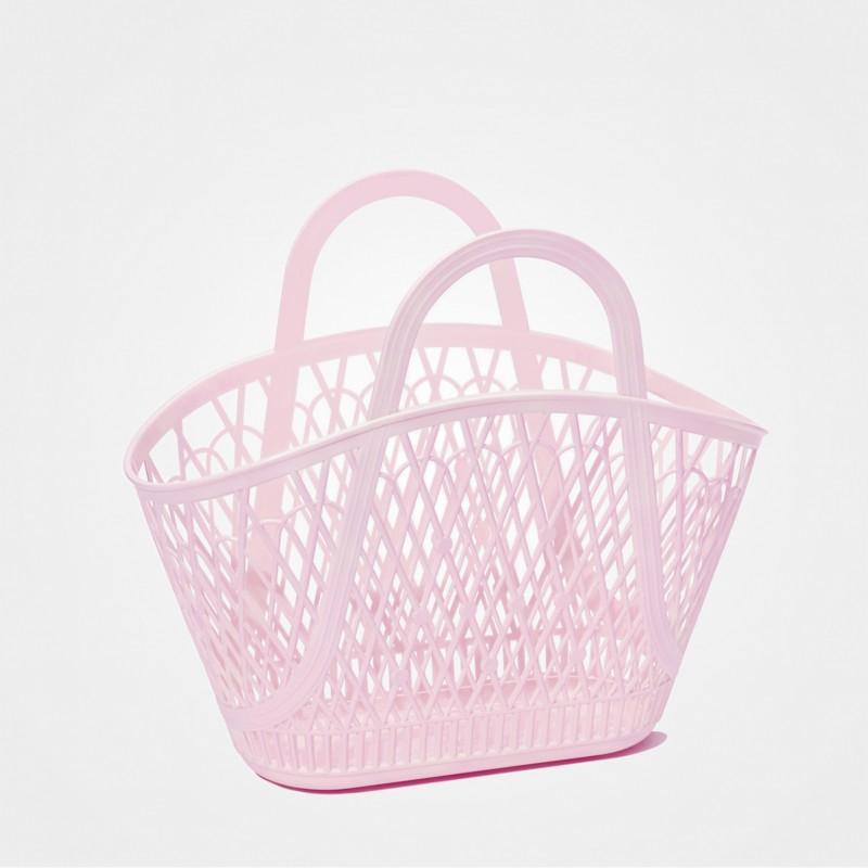 "Sun Jellies ""Betty Basket"", rosa"