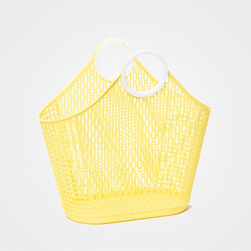 "Sun Jellies ""Fiesta Shopper"", gelb"