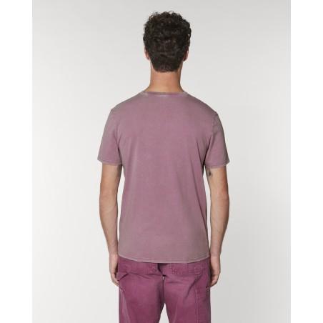 Organic Amore T-Shirt (unisex) aged mauve