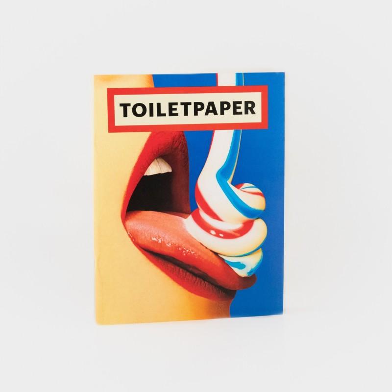 Toiletpaper Magazin