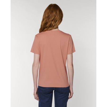 Organic Amore T-Shirt (unisex) rose clay