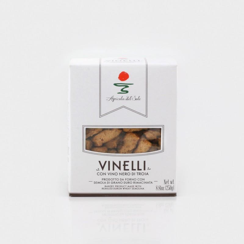Vinelli aus Apulien von Agricola del Sole