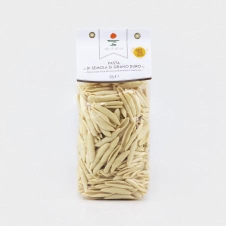 Foglie d'ulivo Pasta aus Apulien von Agricola del Sole