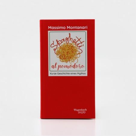 Massimo Montanari: Spaghetti al pomodoro